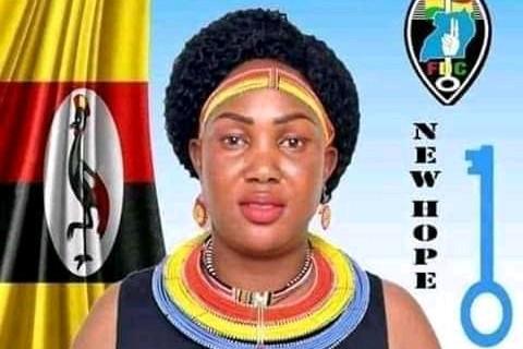 Judith Adyaka Nalibe