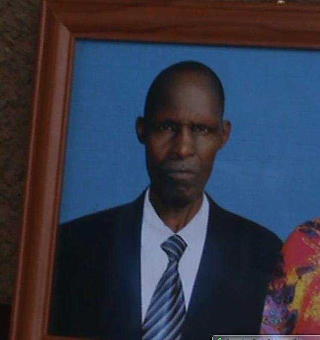 KILLED_ Caroli Tuwangye while still alive