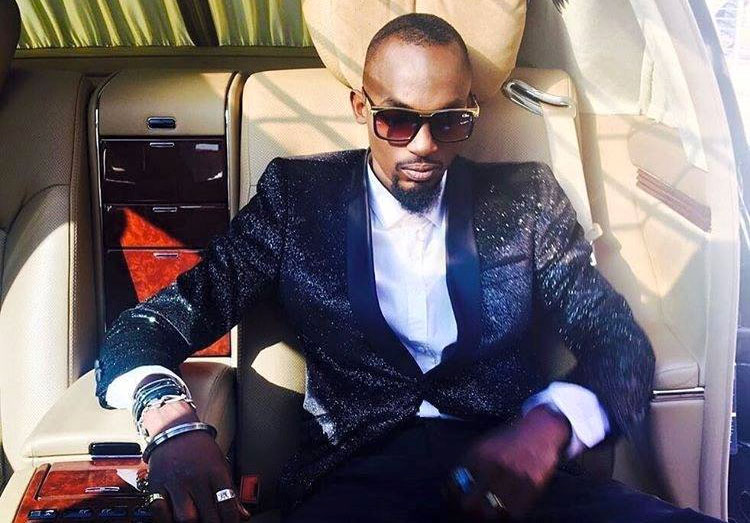 Late singer Mowzey Radio (PHOTO/File)
