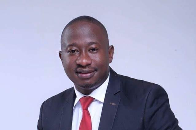Uganda's Solomon Serwanjja wins BBC World News Komla Dumor award