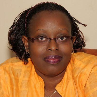 State Attorney Samantha Mwesigye
