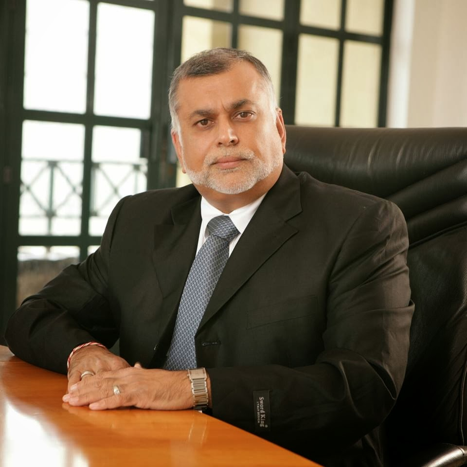 Sudhir Ruparelia is a Ugandan business magnate and investor. He is the chairman and majority shareholder in the companies of the Ruparelia Group. His investments are mainly in the areas of banking, insurance, education, broadcasting, real estate, floriculture, hotels, and resorts.