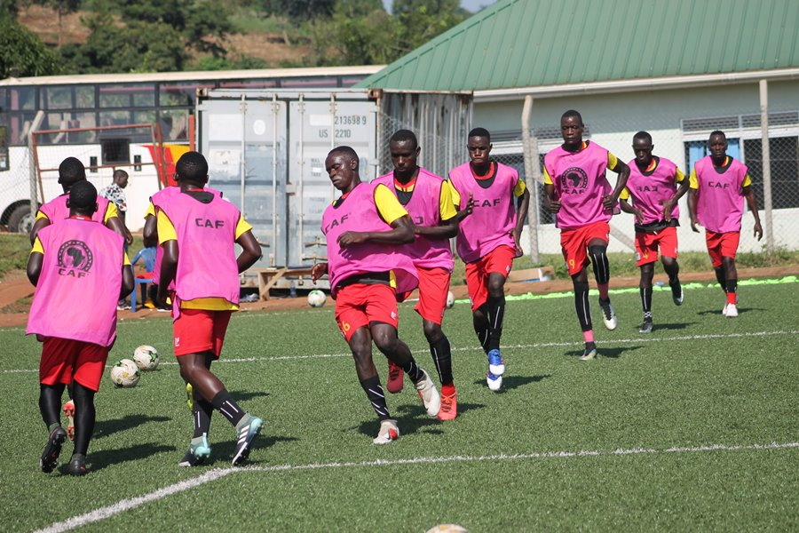 The Hippos will play in Gulu. (PHOTO/Courtesy)