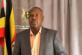 Government spokesman Ofwono Opondo has said government is not reintroducing gay bill. (PHOTO/File)