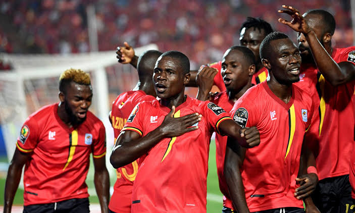 This is the senior Cranes' first fixture since AFCON 2019. (PHOTO/File)