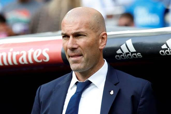 Zidane is the only manager to successfully defend the Champions League since it was re-branded in 1993.