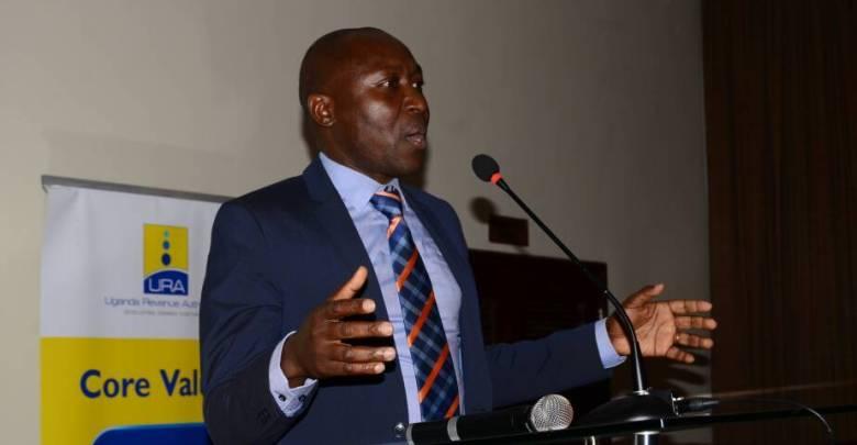 URA Head Public and Corporate Affairs Vicent Serum