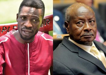 Hon. Kyagulanyi Ssentamu alias Bobi Wine says he can beat President Museveni hands down in an election