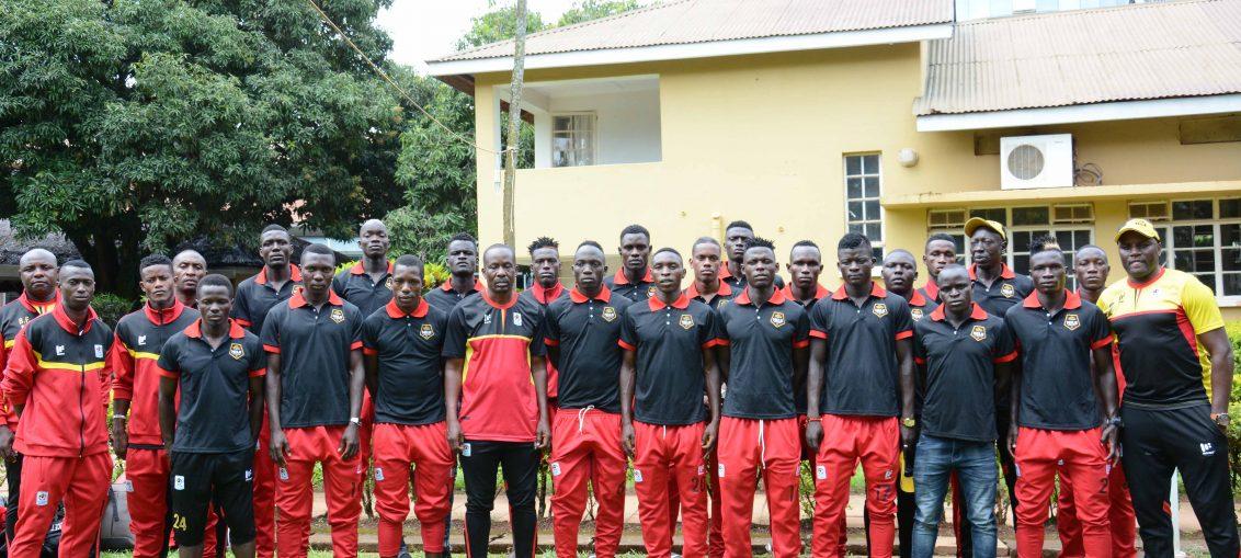 Uganda defeated Burundi 3-0 in the first leg. (PHOTO/File)
