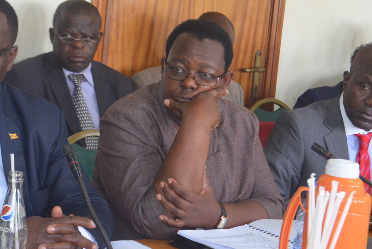 Dr. Rose Nassali Lukwago, the Judicial Service Commision PS has been interdicted. (PHOTO/File)