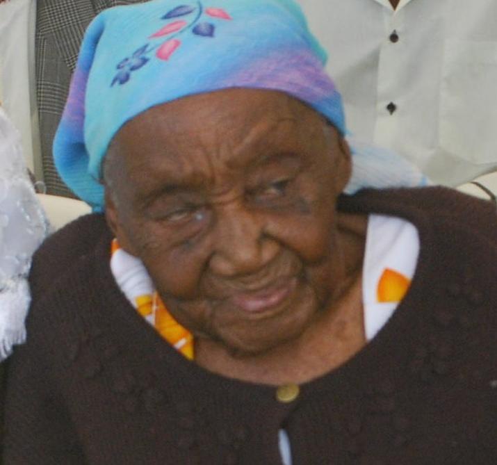 Ms Mutuwa during the interview in Bulambuli. David Mafabi
