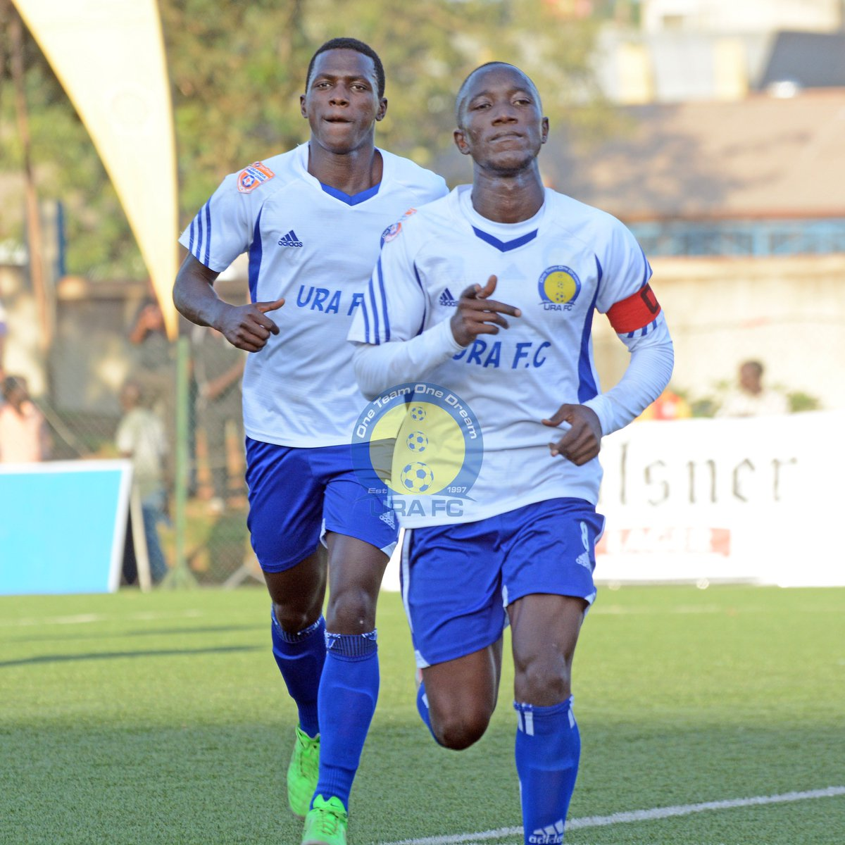 URA have won both of their second round games. (PHOTO/File)