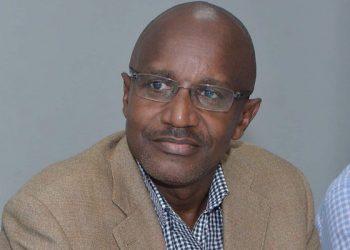 Dr David Nahamya