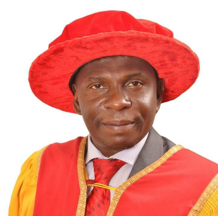 Dr. Katusiime is a lecturer at the Uganda Christian University