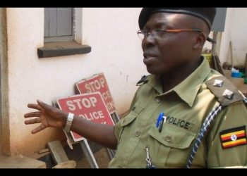 Elly Maate, the Kigezi Region Police spokesman