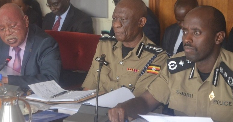 Police chiefs have held a crisis meeting after Museveni directive. (PHOTO/File)
