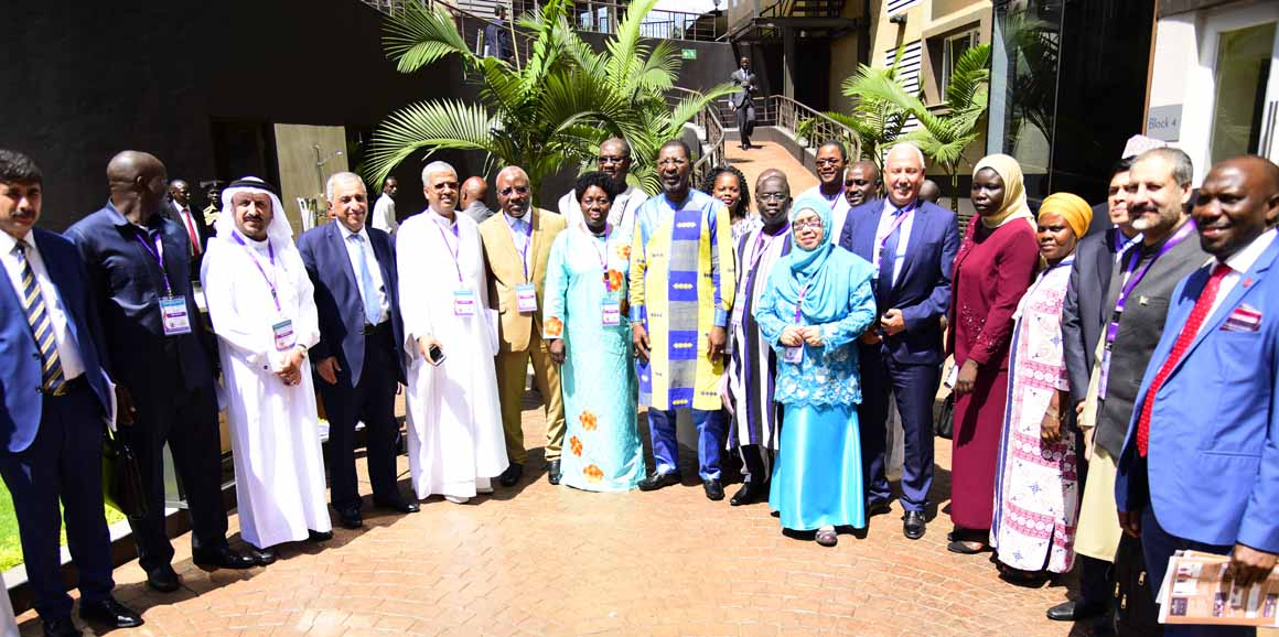H.E. Ardeshir Noorian, Member of Parliament of Iran and head of delegation with Speaker Kadaga_0
