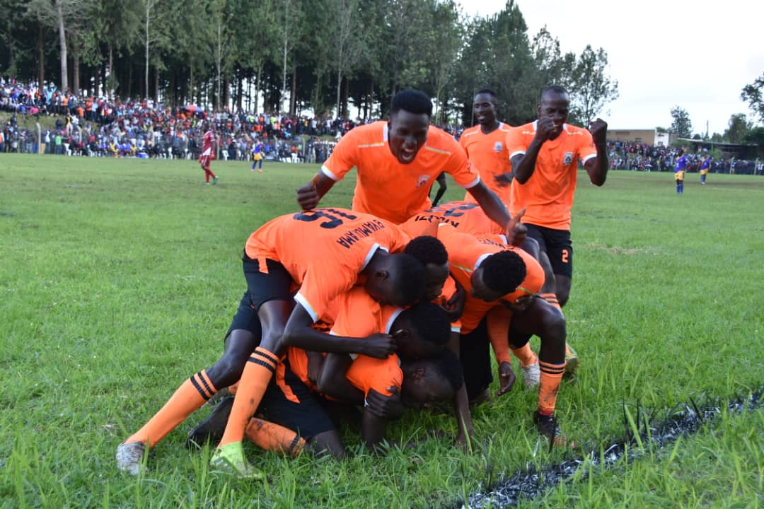Tooro United remains 12th on the standings.(PHOTO/File)