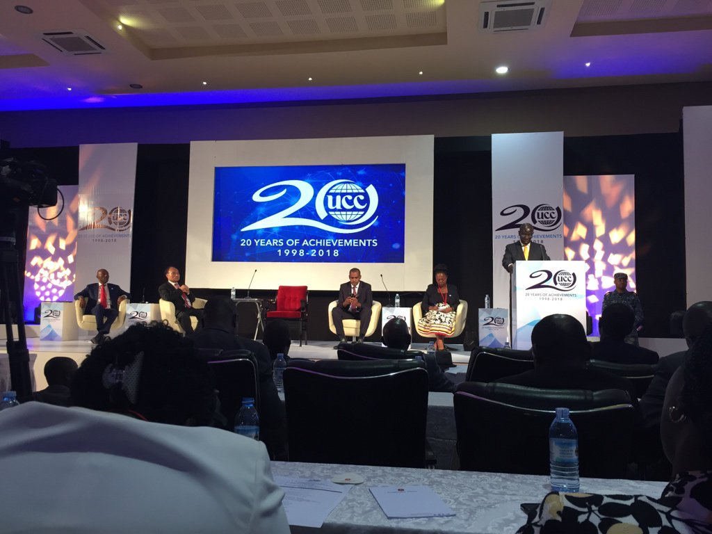 Uganda will this week host African telecommunications standards meeting. (PHOTO/File)