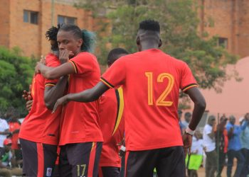 The Squad features only local based players.(PHOTO/FUFA)
