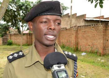 Southern Region Police spokesperson, Mr Paul Kangave