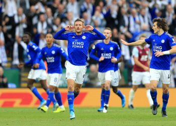 Leicester City will climb into second with a victory over Southampton on Friday. (PHOTO/Courtesy)