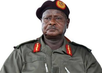 President Museveni says that security forces are on top of the game. He claims that all gangs have been whipped out (PHOTO/File)