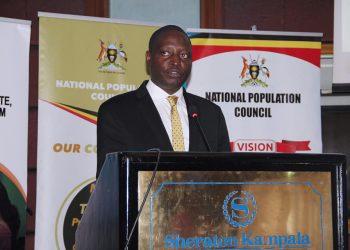Minister Bahati