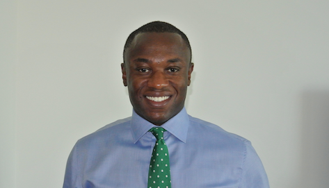 Mr Kojo Boakye, Facebook head of public policy, Africa