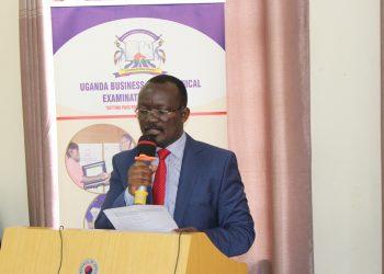 Dr. Eng Silver Mugisha