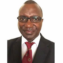 Professor Ronald Kakungulu Mayambala