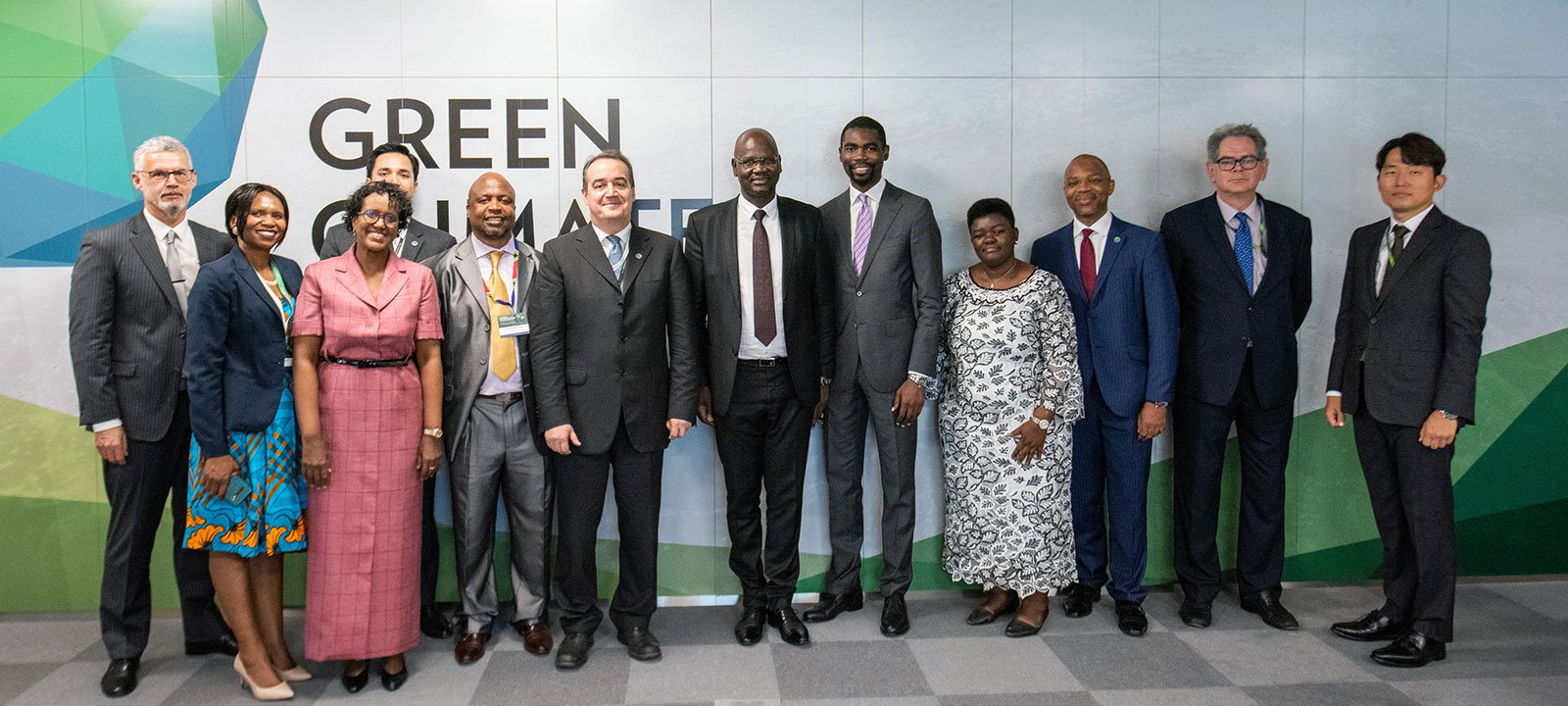 Green Banks and National Climate Change Funds can play an important role in mobilizing finance to support low-carbon, climate-resilient development