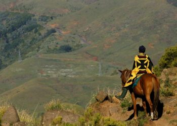 Lesotho's climate is seen as ideal for growing cannabis, something that can also help lower costs and reduce volatility