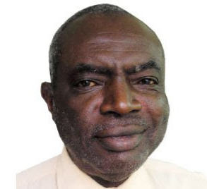 Micheal Ssali, a veteran journalist and a PML Daily correspondent (PHOTO/File).