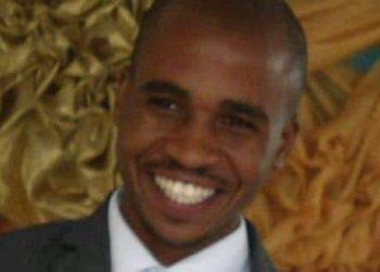 Ambrose Asiimwe