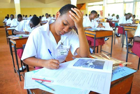 Senior four national exams kick off today countrywide. (PHOTO/File)