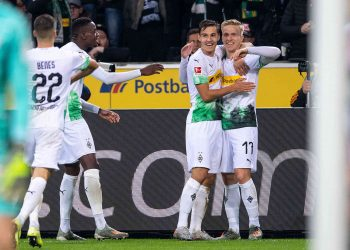 Monchengladbach have defeated Freiburg in all of their past three meetings. (PHOTO/Courtesy)