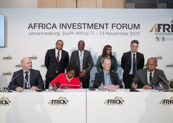 African Development Bank signs $250-million risk participation agreement with ABSA, to address Africa's trade financing gap