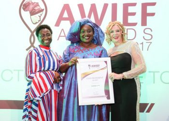 Africa Women Innovation and Entrepreneurship Forum (AWIEF) Conference, Expo and Awards celebrates five-year anniversary in 2019 with the theme 'Enhancing Impact: Digitalisation, Investment and Intra-African Trade'