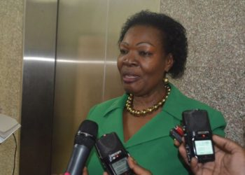 Ms Jovah Kamateeka