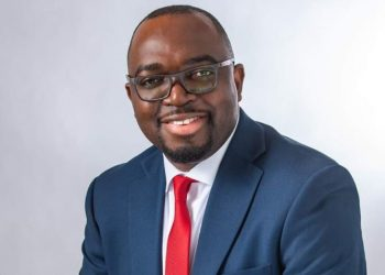 Daniel Kawuma is a Pharmacy Manager at Walmart Inc , Baltimore Maryland, Managing Director Temba Investments, Founder Ugandan Diaspora Health Network (PHOTO/Courtesy).