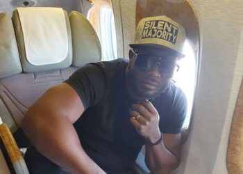 Singer Bebe Cool setting off to Vietnam on Tuesday to meet donors over charity funds (PHOTO/Courtesy).