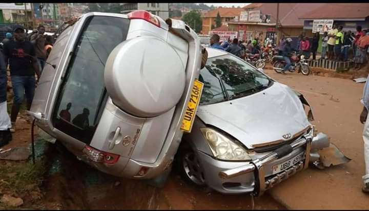 Kiwatule accident: One victim succumbs to injuries, police release details of all vehicles involved – PML Daily