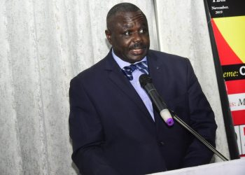 Deputy Speaker Jacob Oulanyah has denied reports that he's battling a serious illness (PHOTO/File)