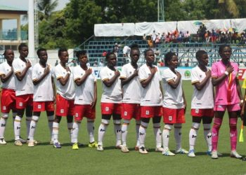 The Crested Cranes finished third at the CECAFA Women's Cup 2019. (PHOTO/Courtesy)