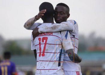 Mbarara City FC habe won all their last three League games. (PHOTOS/Sanyuka)