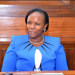 Ingrid Kamateneti Turinawe, commonly known as Ingrid Turinawe, is a female politician who serves as the Chairperson of the Women's League in the main opposition Forum for Democratic Change political party in Uganda
