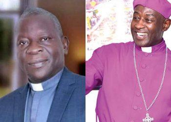 Rev. Dr. James Bukomeko