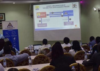 UNBS, URA launch the PVOC auto-clearance process for importers
