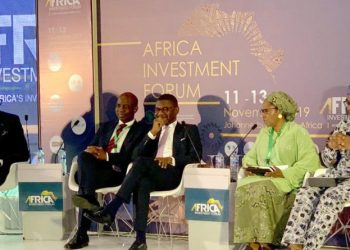 2019 Africa Investment Forum kicks off in South Africa